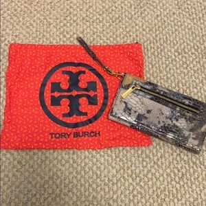 Tory Burch Wallet Wristlet